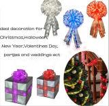 عيد ميلاد المسيح زاهية زخرفيّة [لد] خيط إنارة