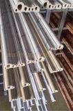TM-UV-Dp Placas decorativas UV Glazing Hardwood Floor Polisher Curing Machine