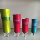 Novos Fabricantes de Tubos Laminados Atacado Abl Aluminium PE Plastic Empty Toothpaste Tube Packaging