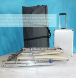 Bewegliches Dental Chair mit Travelling Wheels Hr-Ml09