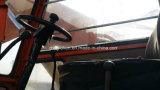 Excavador usado de Hitachi Wh04 del excavador de la rueda