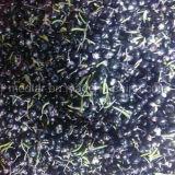 Bacca nera secca rossa di Goji delle efficaci erbe della nespola
