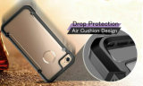 Einhorn-Stampfer-Serie Doppel-Schicht Raum-Zellen-/Handy-Fall für das Apple iPhone 7/7 Plus