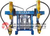 Máquina de soldadura do pórtico do feixe da alta qualidade H de Chnia