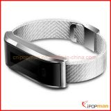 Bracelet intelligent de Cicret, bracelet intelligent de Bluetooth manuel, bracelet intelligent Bluetooth