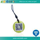 Lf 125kHz Tk4100 Em4200 Em4305 T5577 RFID Epoxy Tag