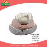 아늑한 기술 애완 동물 침대, 개 침대, 애완 동물 침대 (YF87027)