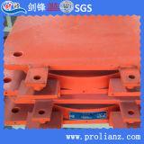 韓国への中国Steel Bridge Pot Bearings