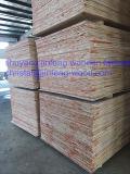 Mélamine de la taille 4*8 Blockboard/placage Blockboard