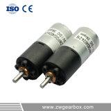 Zhaowei personalizza il motore dell'attrezzo di CC 12V per la valvola di regolazione elettrica
