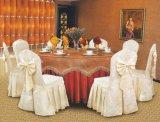 ホテルの宴会のテーブルクロスおよび椅子カバー