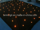 Tenda dell'indicatore luminoso della stella del cielo di RGB LED