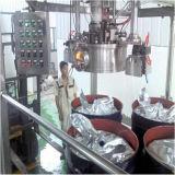Capsulador automático aséptico del llenador de Rinser