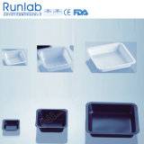 250ml Anti Static Square White Weighing Boat