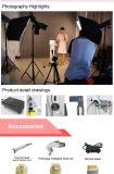 Máquina fracionária inovativa da beleza do RF do cuidado de pele de Guangzhou para o rejuvenescimento da pele (MR16-4S)
