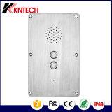 Auto teléfono de línea de intercomunicación de emergencia Se utiliza Knzd-09
