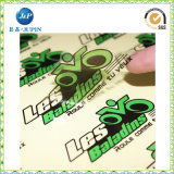 2016 Customized Logo Adhesive Sticker, Outdoor Sticker Vinyl, Die Cut Vinyl Sticker (JP-S116)