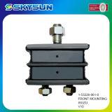Onderstel van de Motor van Delen 1-53225-061-0 van de vrachtwagen het Auto Voor voor Isuzu V10