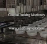 Chunlai pila de discos el equipo de relleno automático