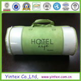 Comforter de bambu do hotel da espuma da memória do descanso