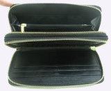 Бумажник PU кожаный с ручкой/бумажником повелительниц способа