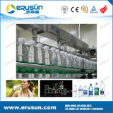 Macchinario imbottigliante automatico dell'acqua minerale