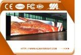 Abt 광고를 위한 고해상 P3 SMD 풀 컬러 실내 발광 다이오드 표시 스크린