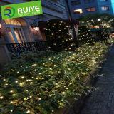 La stringa solare impermeabile del LED illumina la decorazione domestica del giardino