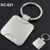 Cliente promocional Keychain con insignia