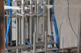 Materiale da otturazione liquido automatico di controllo del servomotore della macchina di rifornimento di Paste& della salsa dell'olio/crema/pomodori del miele dell'inserimento di viscosità (GT4T-4G) 500-2800ml