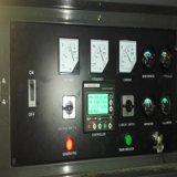 avec le générateur diesel silencieux de l'engine 1104c-44tag2 de Perkins 91kw pour l'usage à la maison avec le contrôle hauturier