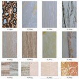 PVC Marble Foil/Film per Aluminum Panel Wraping