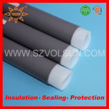 Tubo freddo dello Shrink della gomma di silicone di protezione del connettore di cavo coassiale