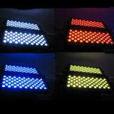 Des DMX im Freien LED Projektor der drahtlosen Steuer120x15w Stadt-Farben-