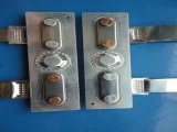 Machine automatique de soudure laser De fibre pour le produit électronique et l'Applicances