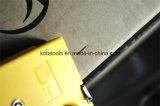 Arma manual de la grapa de la mano del GS del deber ligero de la herramienta eléctrica