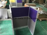 Projeto agradável estação de trabalho personalizada do compartimento do centro de chamadas para o mercado de Ásia (FOH-K301)