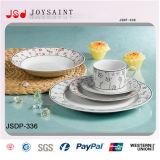 Керамические комплекты обеда Tableware (JSD116-R011)