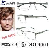 Neuer klassischer Modedesigner Eyewear Glas-Rahmen für Männer