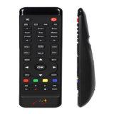 Lucht Mouse met de Afstandsbediening van Mini Qwerty Keyboard 2.4G Wireless voor TV van Smart TV/Android