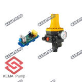 Автоматический переключатель регулятора давления управлением насоса (PC-12)