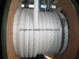 12-Strand веревочка, Braided веревочка, причаливая веревочку