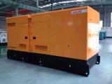 Cer, ISO genehmigte 250kVA/200kw Cummins leisen Generator (NT855-GA) (GDC250*S)