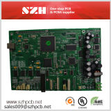 China Fr4 popular PCBA Multilayer