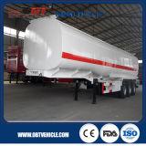 Capacité chimique de camion-citerne aspirateur de combustible dérivé du pétrole