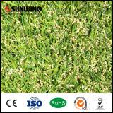 O melhor tapete sintético verde da grama do GV 20mm do prêmio para o jardim