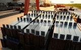 二度塗られた溶接鋼鉄の梁およびコラム
