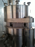 Машина завалки капсулы порошка травы цены по прейскуранту завода-изготовителя польностью автоматическая