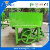 Machine de fabrication de brique rouge d'argile de la Chine petite pour l'Afrique du Sud à vendre