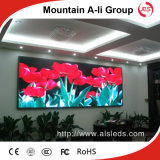 Advertizing를 위한 가득 차있는 Color P5 Indoor LED Screen